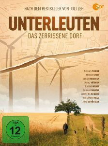 Unterleuten, la série télévisée de Matti Geschonnek